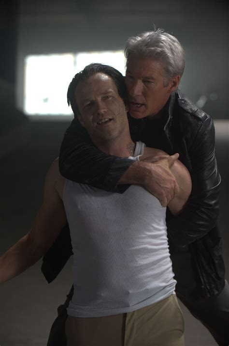 film cina richard gere the double movie images collider