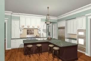 L Shaped Kitchen With Island Layout L Shaped Kitchen With Island Ideas