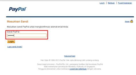 cara membuat visa lengkap cara membuat akun paypal lengkap dengan gambar tips cara