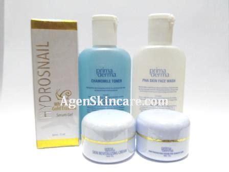 Serum Primaderma paket anti aging white primaderma agen skincare