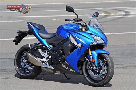 Gsx Suzuki Suzuki Gsx S1000 Gsx S1000f With Boris Mcnews Au