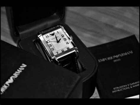 Emporio Armani Ar0486 emporio armani ar0486 armbanduhr analog