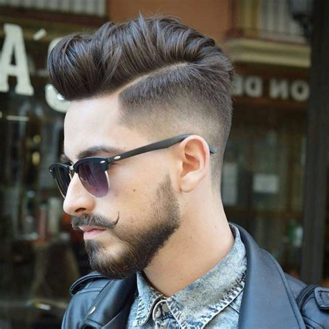 comb over fad typebhairstyles 80 powerful comb over fade hairstyles 2018 comb on over