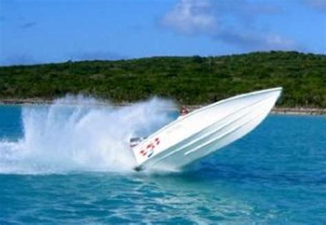 donzi rc boats aeromarine research clients peformance powerboat