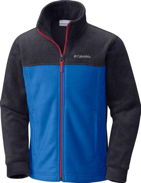 Jaket Boy boys fleece jacket jackets review