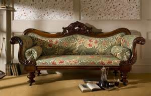 Antique Furniture Upholstery Wheathills Handmade Furniture Upholstery In Designer Fabric