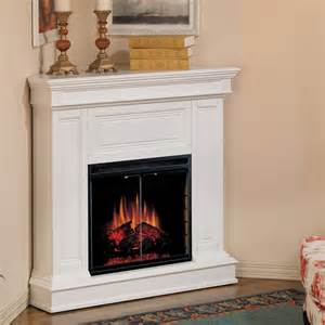 small electric corner fireplace corner electric fireplace ideas for small room images 04