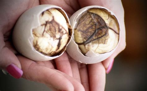 balut  fertilized duck egg street snack modern farmer
