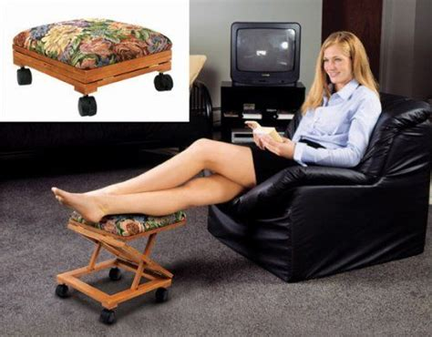 elevate leg at desk 12 best foot rest elevate the legs images on pinterest