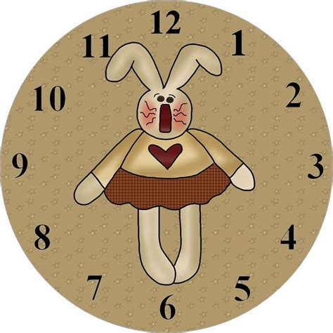printable paper clock face 119 best clock faces images on pinterest vintage clocks