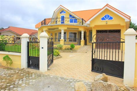 buy a house in ghana ghanafind com 4 bedroom house for sale kumasi other