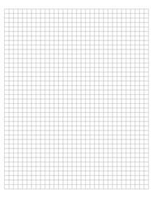 How To Make Graphs For Scientific Papers - printable graph paper collection