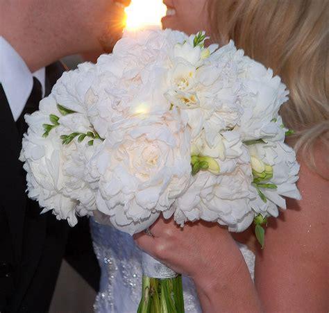 Wedding Bouquet White by Wedding Bouquets White Wedding Bouquets