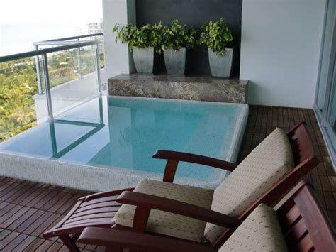 Mini Whirlpool Balkon by The 19 Best Images About Mini Pool Dreams On