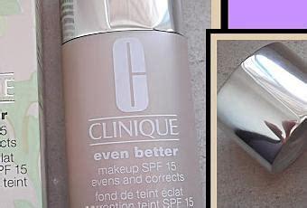make it even better clinique even better make up farbvergleich