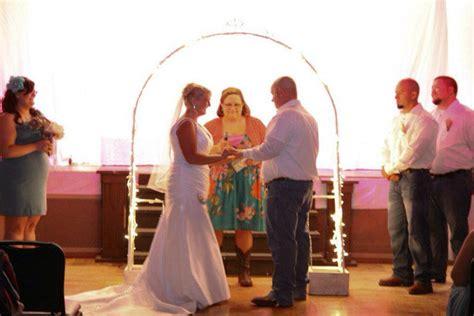 Wedding Box Lawton Ok by Officiants Ministers In Wichita Falls