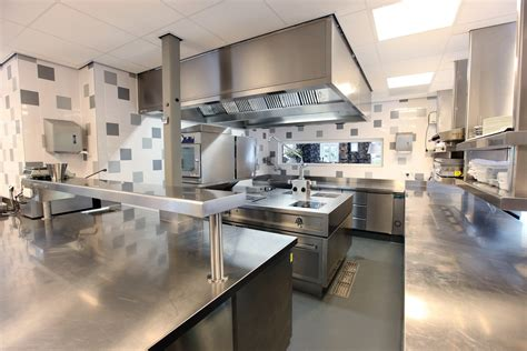 Commercial Kitchen Design Standards Commercial Kitchen Design Guidelines