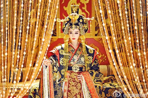The Will Of The Empress empress of china beyond eternal