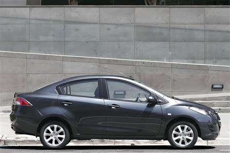 mazda vehicles australia australia now you see the mazda2 sedan now you don t