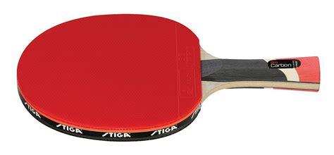 stiga pro carbon table tennis racket stiga pro carbon review and paddle analysis