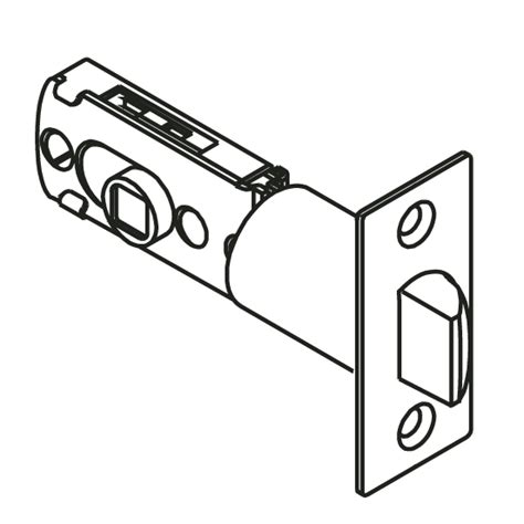 Latch Assembly Door Knob by Master Lock Door Hardware Tools And Resources Master Lock