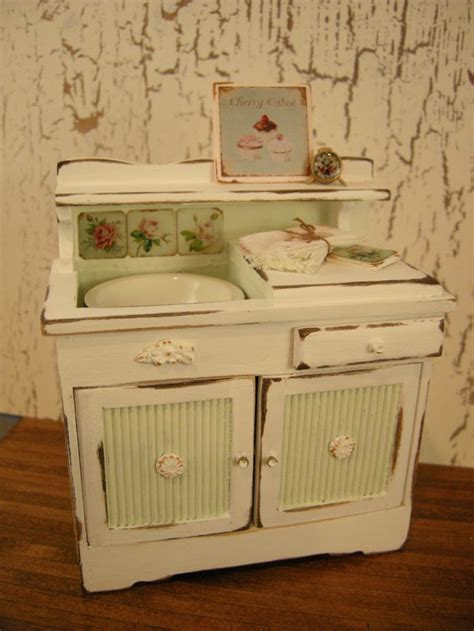 Miniature Dollhouse Kitchen Furniture 106 Best Images About Dollhouse Furniture 1 On