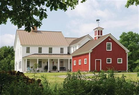traditional farmhouse how to add old house character charm to your newer