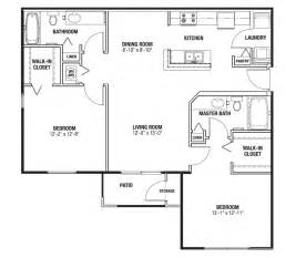 walk in closet floor plans one 51 place apartment homes in alachua florida