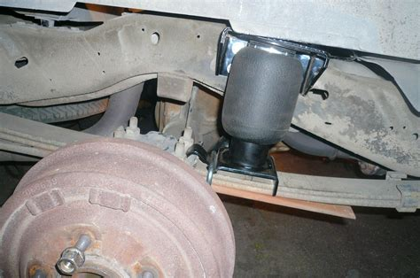 boat lift helper air bags air suspension basics for towing