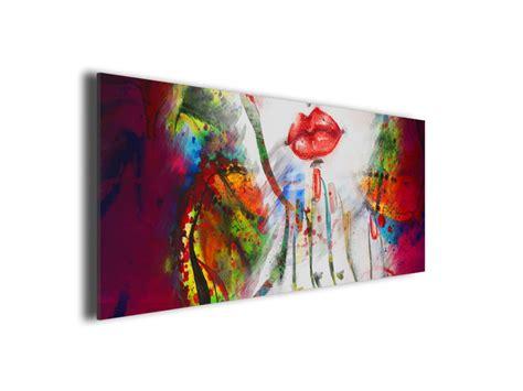 Tableau En Toile by Tableau Decoration Femme Moderne Sur Toile Tableau