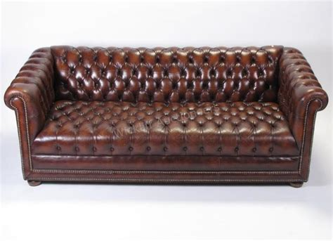 ethan allen chesterfield sofa the 25 best chesterfield style sofa ideas on