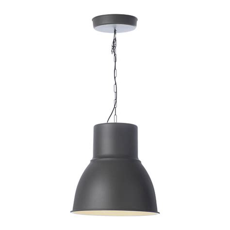 Hanging Light Fixtures Ikea Hektar Pendant L Ikea