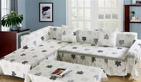 l shaped sofa covers l shaped covers for families all about house design