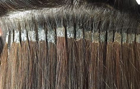 Trend Hair Extensions by 25 Best Ideas About Types Of Hair Extensions On