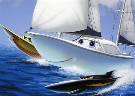 boat movies quot boats quot explains how animation blockbusters are made