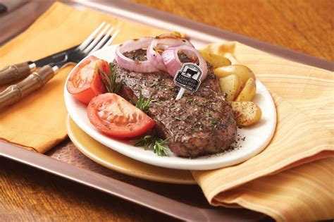 protein 8 oz steak steaks home delivery five home foods