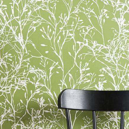green  white wildflower wallpaper