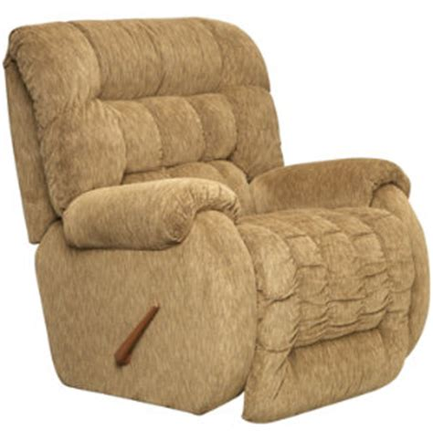 best recliners for big men big man s wallhugger recliner art van furniture