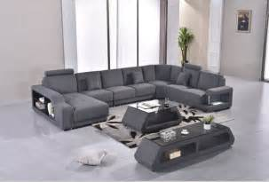 U Shaped Sectional Sofa Get Cheap U Shaped Sofa Aliexpress Alibaba