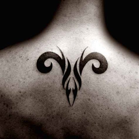 aries tattoos for men 50 best aries tattoos designs and ideas with meanings
