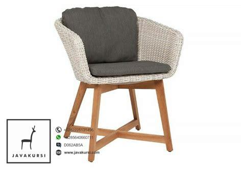 Kursi Rotan Di Pekanbaru kursi rotan kayu kerang jual furniture kursi jepara