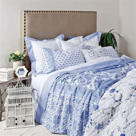 White And Blue Bedding by Blue And White Bedding Linen