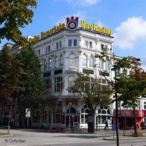 Scheune Reeperbahn by Reeperbahn Kasino In Hamburg St Pauli Fotowelten