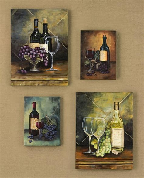 wine home decor wine decoration ideas best home design 2018