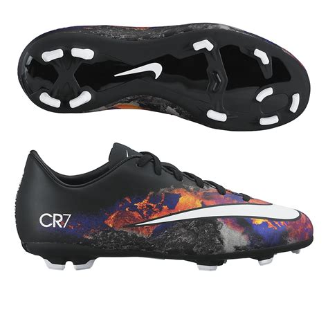 ronaldo football shoes can play fast in the youth nike cr7 mercurial victory