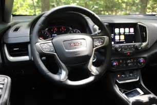 Gmc Terrain Denali Interior by 2018 Gmc Terrain Info Pictures Release Date Gm Authority