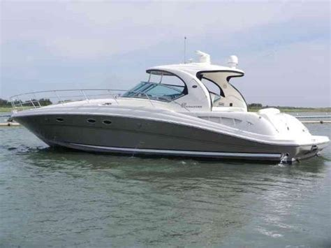 sea ray boats for sale dfw sea ray 420 boats for sale in texas