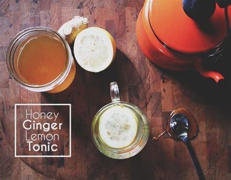 Lemon Honey Detox Drinks by Diy 26 Fruit Infused Water Recipes To Detox Yourself