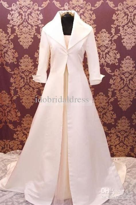 17 Best images about Bridal coats and jackets on Pinterest