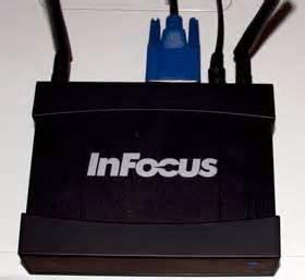 Projector Infokus Lite Show Iii infocus liteshow iii wired wireless networking